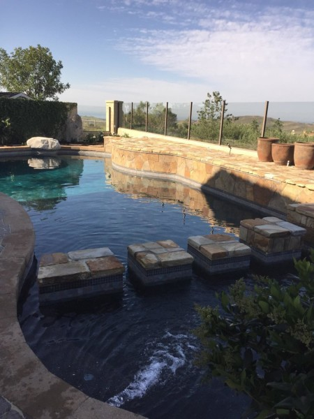San Clemente Pool Service, Orange County Pool Service, Swimming pool maintenance