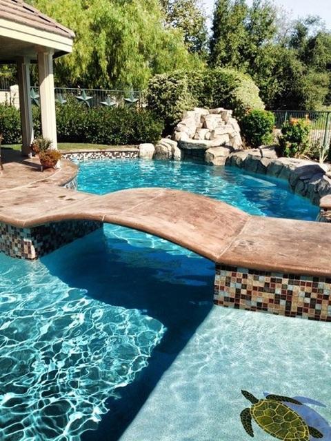 Orange County Pool Service Portfolio