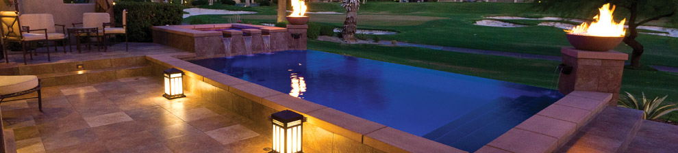 Swimming Pool Contractor In Orange County